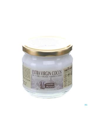 Amanprana Extra Virgin Huile Cocos 325ml2646263-20