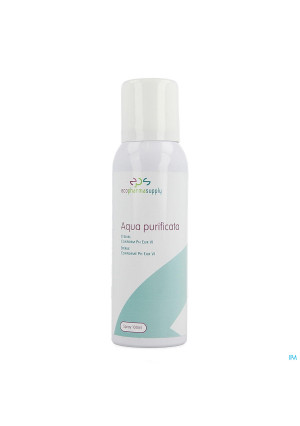 Eps Aqua Purificata Spray Ster 100ml2648913-20