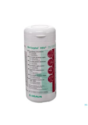 Meliseptol Hbv Tissue Desinfectant 1002649275-20