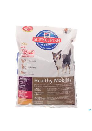 Hills Sc.plan Canine Healthy Mob. Med. 12kg 8096n2652683-20