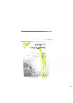 Otom Tick Twister Crochet Anti-tiques 22656130-20