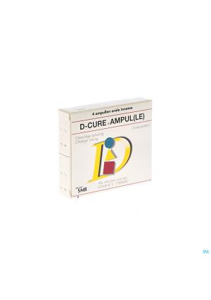 D Cure Amp Per Os 42661163-20