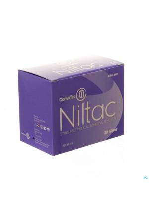 Trio Niltac Nett Pour Adh Medical S/alc.linget. 302662872-20