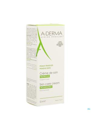 Aderma Avoine Creme Soin 50ml2677995-20