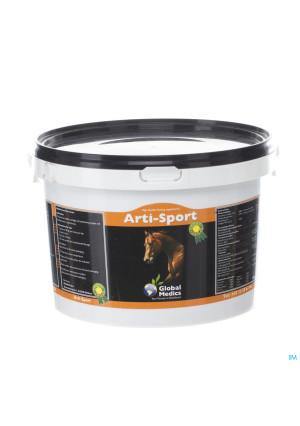 Arti-sport Chevaux Pdr 1,0kg2678365-20