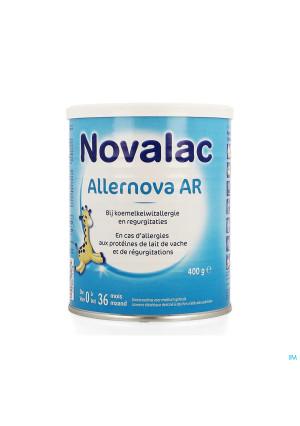 Novalac Allernova Ar 0-36m 400g2680528-20