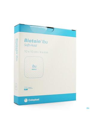Biatain-ibu Pans Softhold+ibuprof.10x10,0 5 341402690147-20