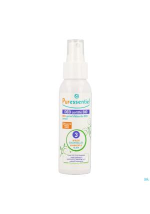 Puressentiel Deo Spray Bio 3 Huiles Ess. 50ml2697902-20