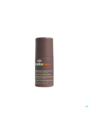Nuxe Men Deo Protection 24h Roll-on 50ml2698744-20