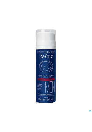 Avene Homme Soin Hydratant A/age Creme 50ml2712909-20