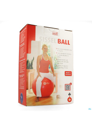 Sissel Ball Ballon Diam.55cm Bleu2723450-20