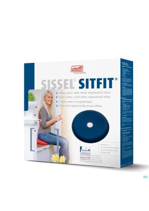 Sissel Sitfit Coussin Ballon Diam.33cm Bleu2724466-20