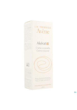 Avene Akérat 10 Crème 200ml2731933-20