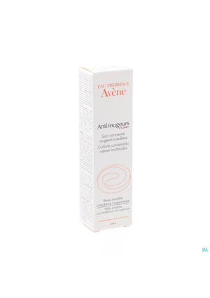 Avene Antirougeurs Fort Soin Concentre Creme 30ml2734010-20