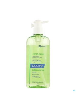 Ducray Extra Doux Sh Nf Flacon 400ml2745099-20