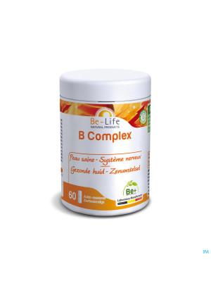 B Complex Vitamin Be Life Nf Caps 602750834-20