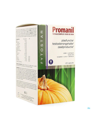 Fytostar Promanil Complex Caps 1202752962-20