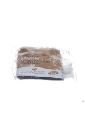 Prevens Lingette Autobronzante Sach 5x 12777928-20