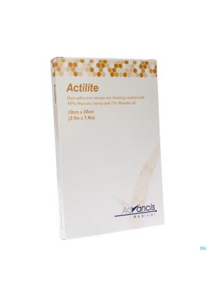 Actilite Pans Activon A/bact. N/adh 10x20cm 102789824-20