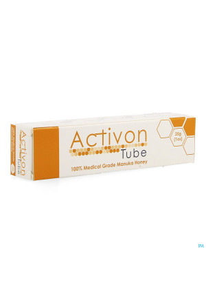 Activon Gel Tube 1x25g2789865-20