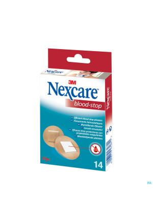 Nexcare 3m Bloodstop Spots 14 N1714ns2798833-20