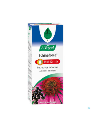 A.Vogel Echinaforce Hot Drink 100ml2799179-20