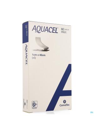 Aquacel Pans Hydrofiber+renfort Fibre 1x45cm 52805208-20