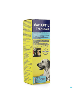 Adaptil Transport Spray 60ml2814986-20