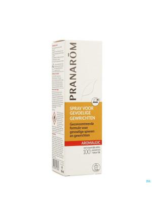 Aromalgic Spray Articulations Souples 50ml2819878-20
