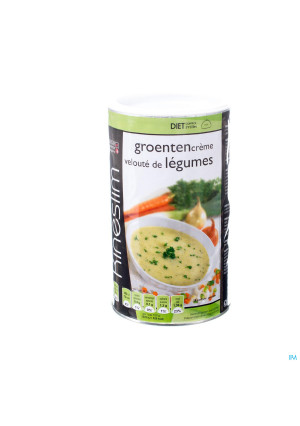 Kineslim Veloute Legumes Pdr 400g2827236-20