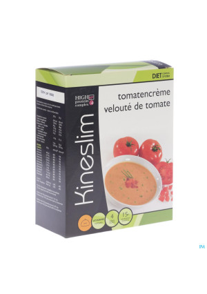 Kineslim Veloute Tomate Pdr Sach 42837946-20