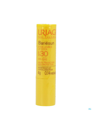 Uriage Bariesun Stick Levres Ip30 4g2848950-20