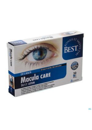 Macula Care (best) Blister Gel 302878635-20