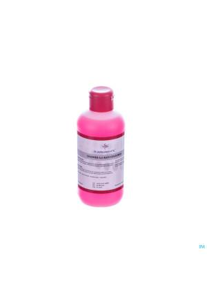 Fagron Pharmawhite Chlohex 0,5 Alco Coloured 250ml2878940-20