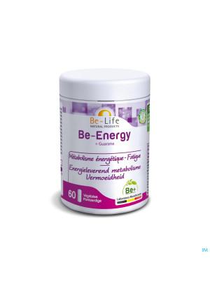 Be-energy (+Guarana) Be Life V-caps 602879203-20
