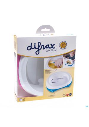 Difrax Assiette Enfant 72412881043-20