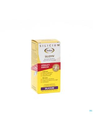Silidyn Silicium Gutt 25ml2882546-20