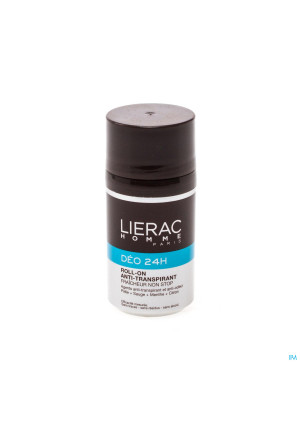 Lierac Homme Deo 24h Roll-on 50ml2883601-20