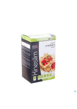 Kineslim Crackers 122891224-20