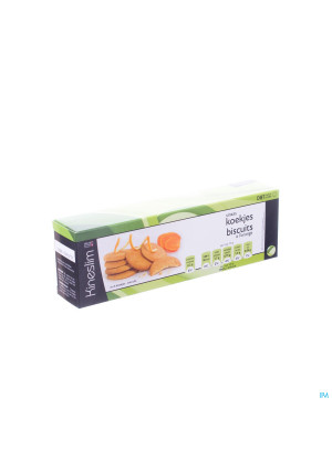 Kineslim Biscuits Orange 3x52891265-20