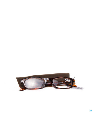 Pharmaglasses Lunettes Lecture Diop.+1.50 Brown2906840-20