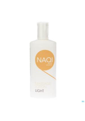 Naqi Massage Lotion Light 500ml2906964-20