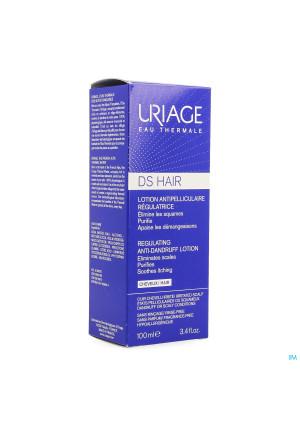Uriage Ds Lotion Spray Apaisant N/parf Fl P.100ml2930196-20