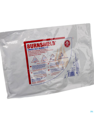 Burnshield 60x40cm Covarmed2953594-20