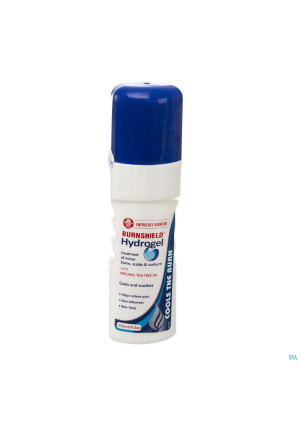 Burnshield Hydrogel 125ml Covarmed2953651-20
