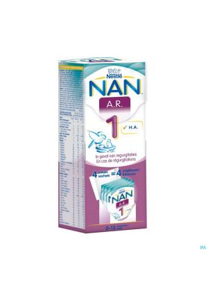 Nan Ar1 Lait Poudre 4x26,2g2954253-20