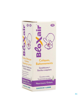 Bloxair Susp Gastro-intestinale 20ml2956340-20