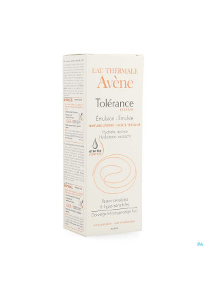 Avene Tolerance Extreme Emulsion anti-irritante apaisante 50ml2965002-20