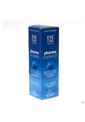 Eye Care Pharma Souples Sol Lentil. Contact 360ml2974194-20