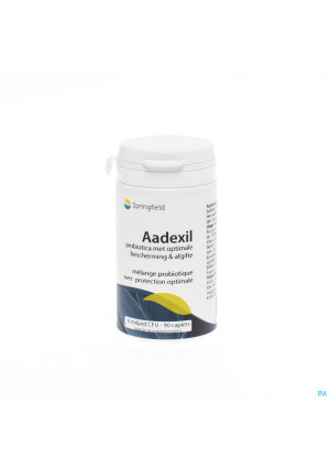 Aadexil Flacon Softgel 902977460-20